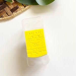 Wet n Wild x Spongebob Makeup Sponge
